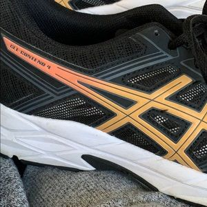 Asics Shoes - ASICS Gym Shoes